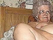 Granny Porn Picture