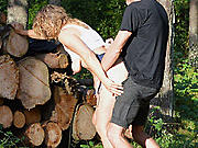 Mature Slut Fuck