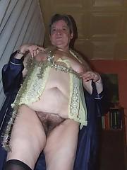 Grandma Porn Photos